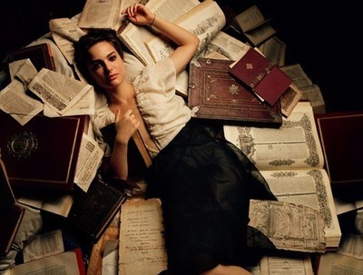 Librarygirl