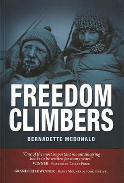 Freedomclimbers