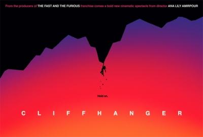 Cliffhangernew