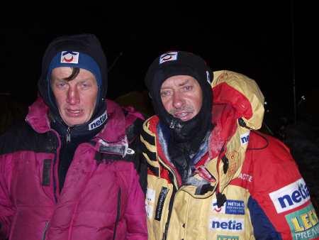デニス・ウルブコ、冬季K2登頂を...